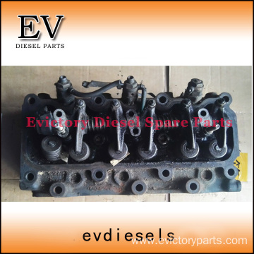 excavator 3AD1 engine gasket bearing piston ring liner